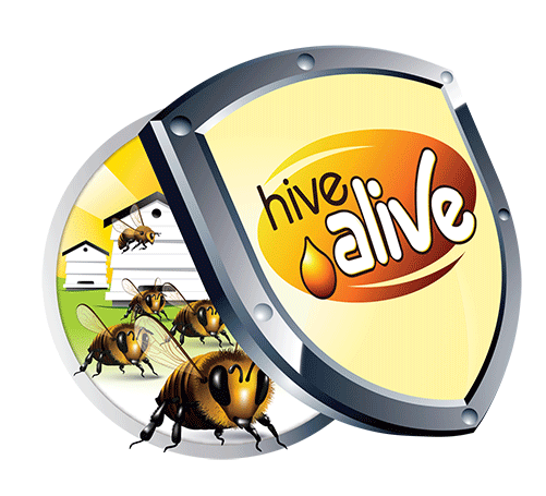 62 HiveAlive shield nobugs